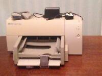Hewlett Packard Deskjet 690c printer