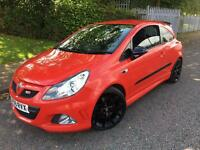 2009 59 VAUXHALL CORSA VXR 1.6T VXRACING 3DR-LIMITED EDITION