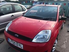 Ford Fiesta 1.25 28.000 Miles !!!!!