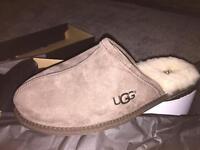 Brand new in box mens ugg slippers UK 11
