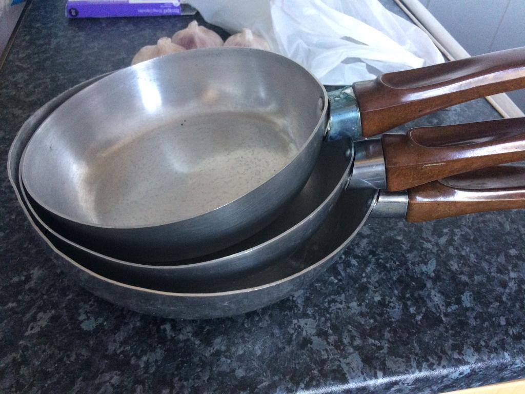Set of pan