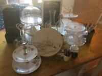 Tea Room Treasures!