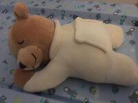 Little prince slumber bear