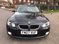 BMW E92 COUPE 320i - NEW MOT