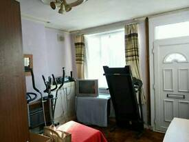Two Bedroom Terraced House in Aylestone, Leicester