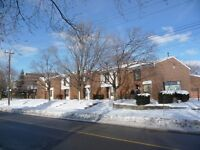 GORGEOUS 3-5 BR TOWNHOUSES ON JANE & STEELES 1MONTHS RENT FREE
