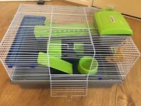 Hamster cage!!