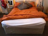 FREE BED AND MATTRESS