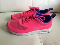Nike Air Max Thea Women's Trainers /Shoes size 6/40