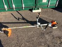 Great Condition STIHL FS460C Clearing Saw Brushcutter