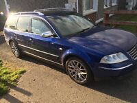 4x4 Passat swap for skoda Jetta a4 bora Leon what out there