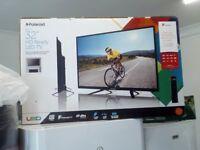 POLAROID SERIES 1 32'' HD READY LED TV NEW