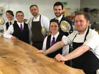 Waiting Staff Required: Scottish 5 Star, Michelin Star Hotel
