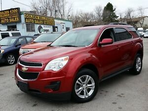 2014 Chevrolet Equinox LT-SHARP-LIKE NEW