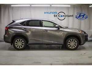 2015 Lexus NX 200t BACK UP CAM, CUIR, MAG,TOP CONDITION