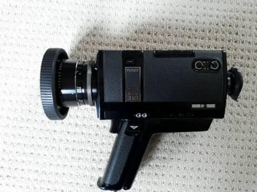Filmkameras Porst Reflex Zr 348 Filmkamera
