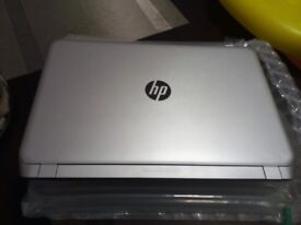 HP Pavilion Notebook - 15-p287 (Touch)