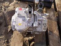 LEXUS RX450H Compressor Air Condition. RX 450H. All Parts for LEXUS: Engine, Module, Seats, Bumpers,