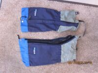 Wild Rover Over boot Gaiters Gaiters for Hill walking