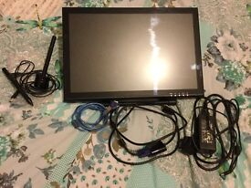 """Graphic monitor ugee 1910B 19"""""""