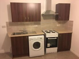 Lovely self contained studio flat in Ladywood including all bills