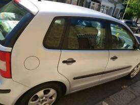 Automatic VW Polo Lady Owner very low milage