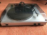 Ion TTUSB05 turntable with software