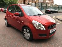 Suzuki splash 2010,,long mot, BARGAIN