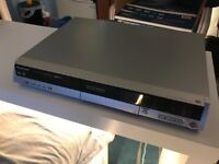 Used Panasonic DVD Recorder (DMR-ES20D) - MULTI REGION MODEL