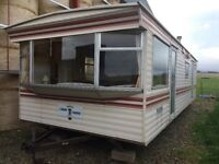 Carnaby crown caravan 28x 10