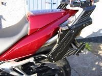 GIVI WINGRACK FOR PANNIERS AND TOP BOX TO SUIT HONDA VFR800 VTEC