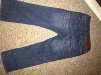 Boys Hugo boss jeans