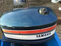 ** SOLD ** Yamaha 4HP 2 Stroke outboard engine
