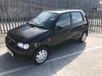 2003 Suzuki alto 1.0l full years mot