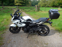 2010 Yamaha XJ6 S Diversion