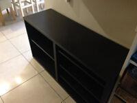 Ikea Besta storage bench