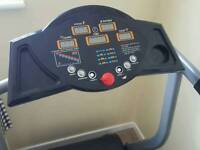 powertrek enduro treadmil faulty e9 fault