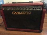 Carlsbro GLX30 AMP