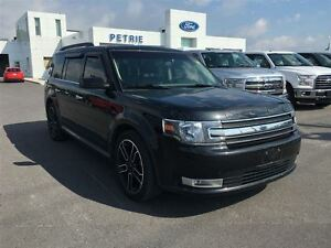 2015 Ford Flex SEL - NAV, AWD, Heated Leather