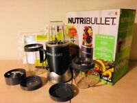 NutriBullet Brand New