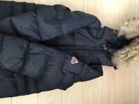 Pyrenex coat xs men's coat