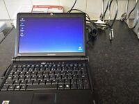 "Used Lenovo S10e 10.1"" Notebook Intel Atom N270 1.6GHz 1.5GB RAM Webcam"