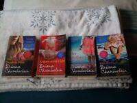 Diane Chamberlain books.