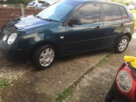 Lady driver, Aircon, electric front windows, CD, MOT, New tyres, tinted windows.