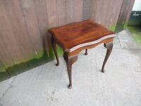 Small Side Table Delivery Available