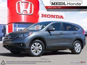 Honda CRV EX $182 Bi-Weekly  2013