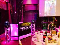 Mela D Sounds *LOW BUDGET * Asian DJ HIRE wedding,Jago, Walima, mendhi, birthday, parties...