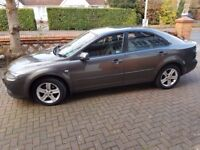 Mazda 6 Mazda6 2.0 TS 5dr LOW MILEAGE (48,730) Auto ONE Mature Lady Owner New Brake Pads / Discs