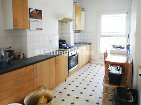 NEWLY DECORATED 1 BEDROOM (LARGE) apartment BIG KITCHEN & SEMI OPEN RECEPTION close to Portobello Rd