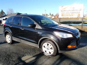 2014 Ford Escape CERTIFIED! NEW MVI!